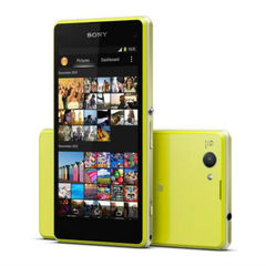 Sony Xperia Z1 Compact (D5503) Желтый Yellow