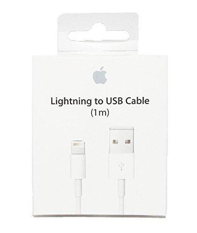 Кабель Apple USB - Lightning (MQUE2ZM/A) 1 м