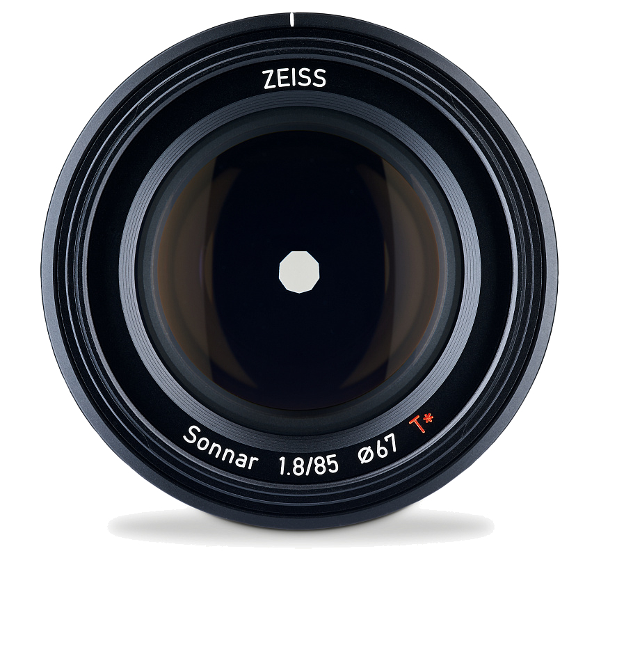 Объектив Carl Zeiss Batis 1.8/85 E купить в Sony Centre Воронеж