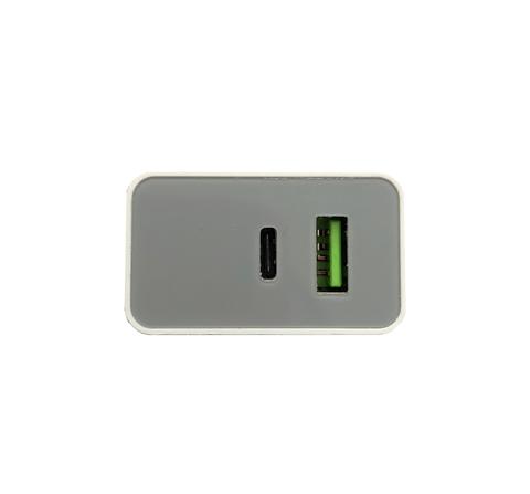 Купить сетевую зарядку Hoco C24A