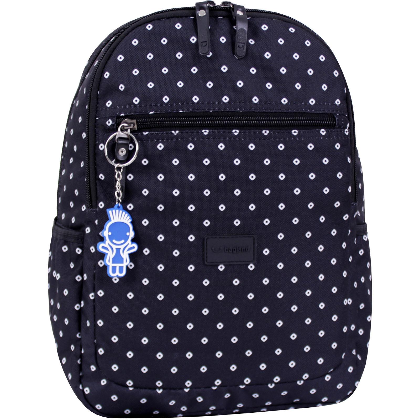 Детские рюкзаки Рюкзак Bagland Young 13 л. сублімація 462 (00510664) IMG_7888_суб.462_.JPG