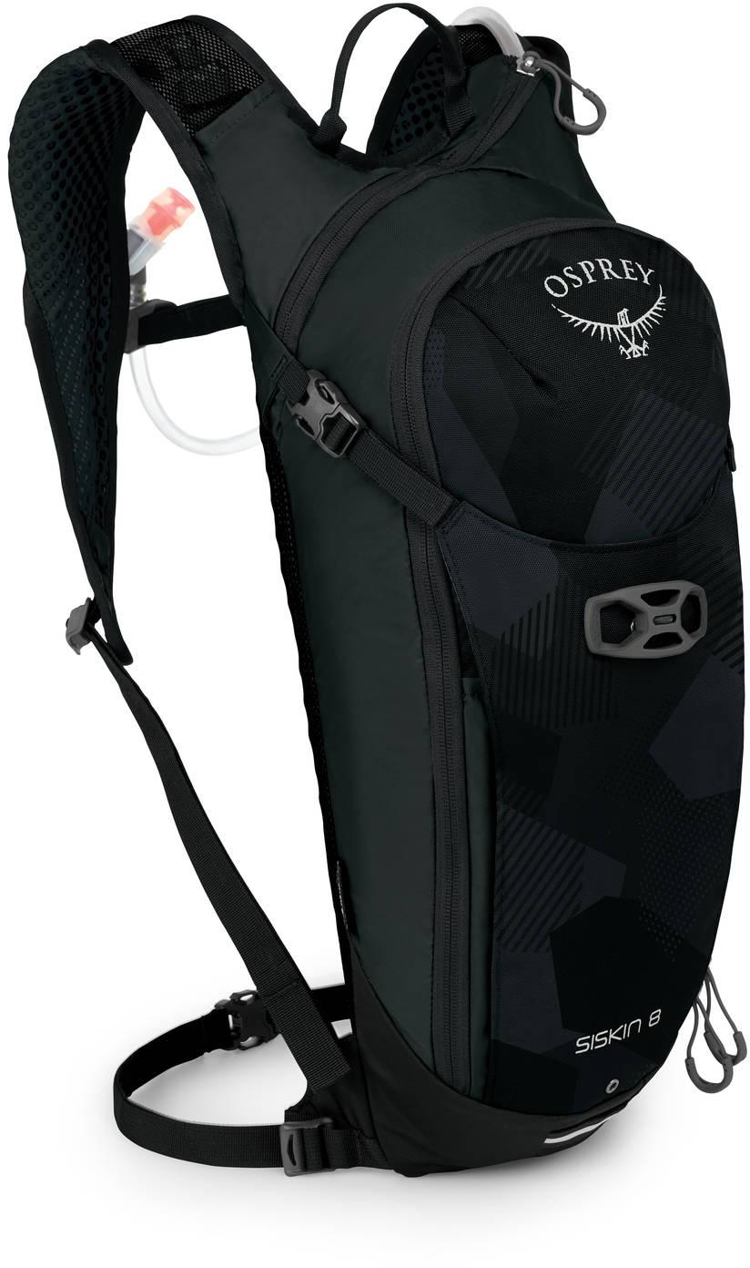 Велорюкзаки Рюкзак велосипедный Osprey Siskin 8 Obsidian Black Siskin_8_S19_Side_Obsidian_Black_web.jpg