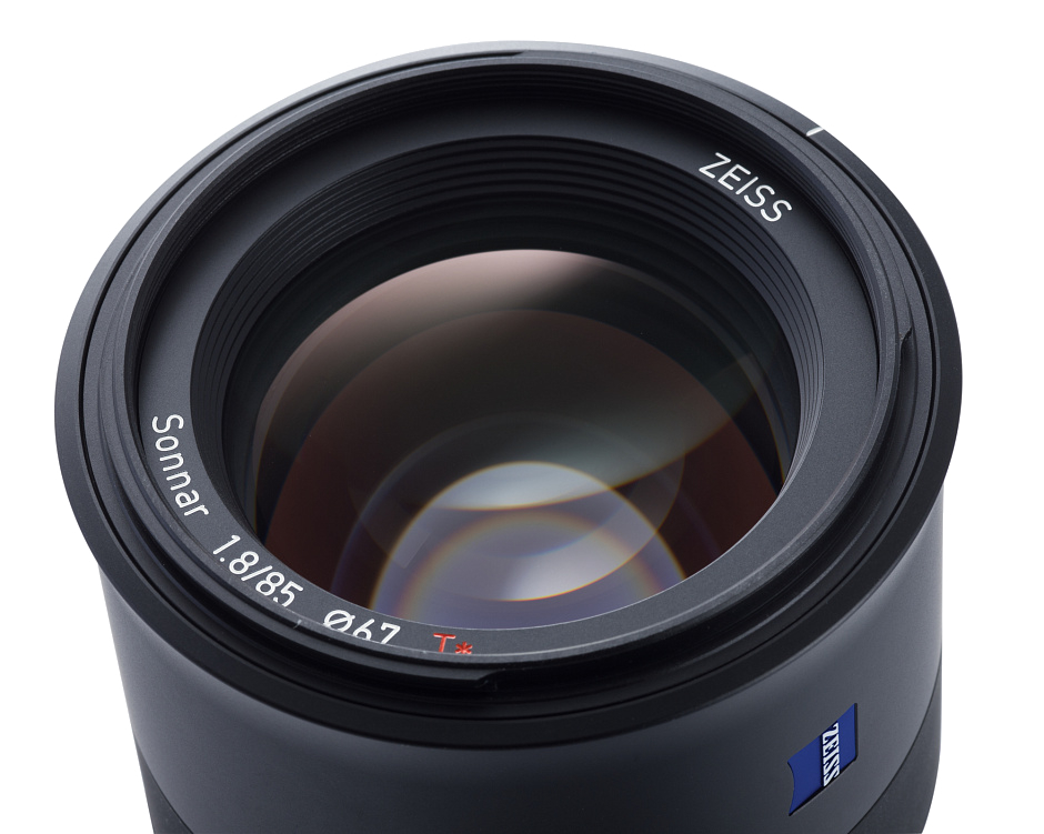 Carl Zeiss Batis 1.8/85 E Объектив для камер Sony (байонет Е)
