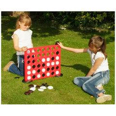 Садовая игра Четыре в ряд Garden Games