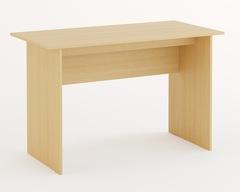 Стол письменный СП-03 дуб беленый