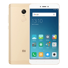 Xiaomi Redmi Note 4X 16GB Gold - Золотой