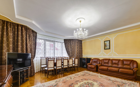 Интерьер квартиры, Ижевск