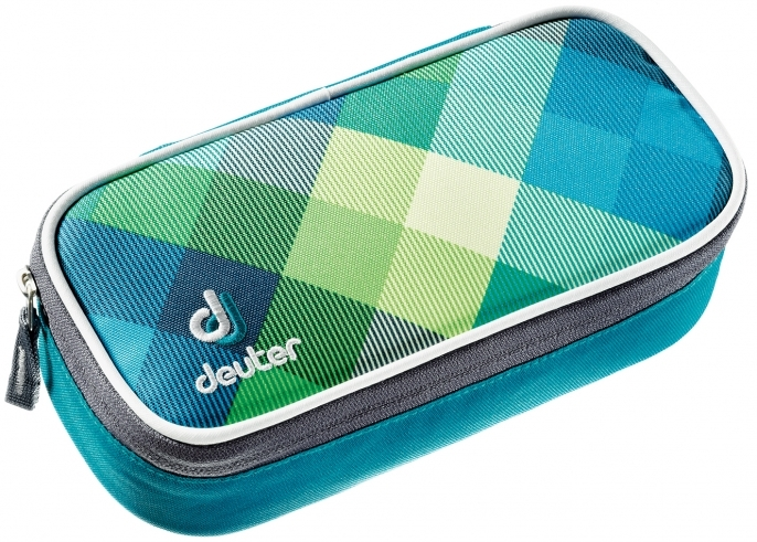 Пеналы для школы Пенал для школы Deuter School Pencil Case petrol-crosscheck 686xauto-8115-PencilCase-3216-15.jpg