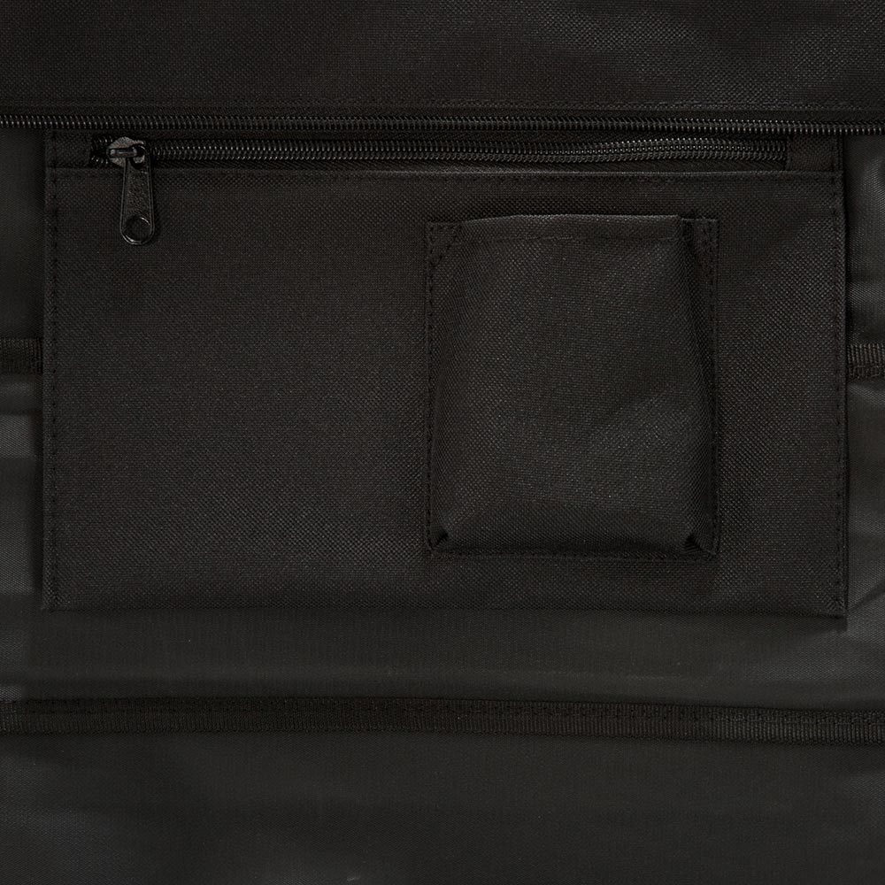 Сумка увеличивающаяся женская для шопинга / пляжная / на каждый день Shopper E1 black Reisenthel RJ7003 | Купить в Москве, СПб и с доставкой по всей России | Интернет магазин www.Kitchen-Devices.ru