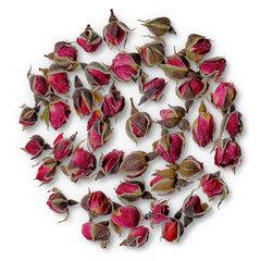 Китайская роза, бутоны, 50 гр
