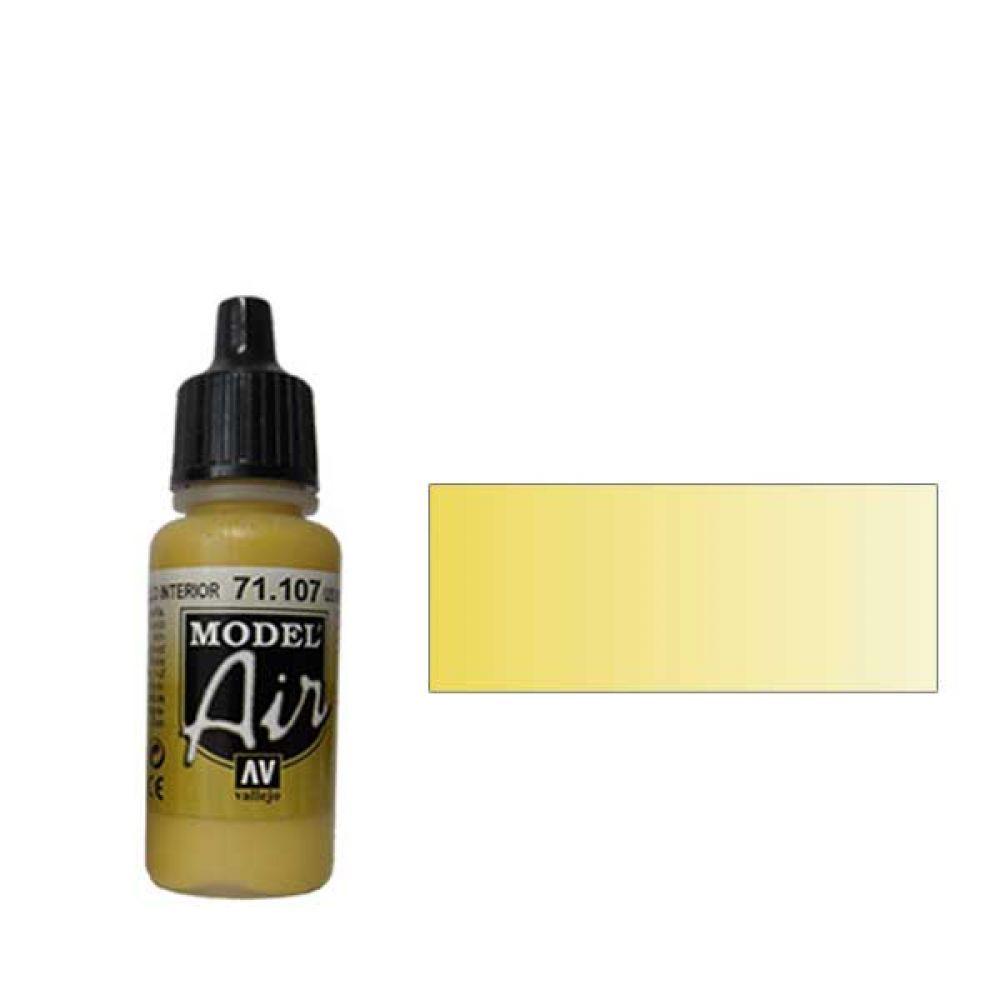 Model Air 107 Краска Model Air US Желтый Интерьерный (US Interior Yellow) укрывистый, 17 мл import_files_8c_8ced22a748e311e19a1b002643f9dbb0_732ae749304e11e4b26e002643f9dbb0.jpg