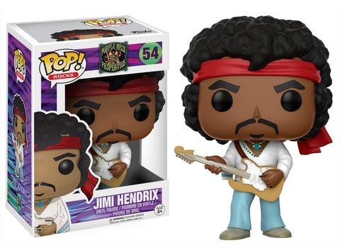 Jimi Hendrix Funko Pop! Vinyl Figure || Джими Хендрикс