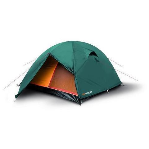 Кемпинговая палатка Trimm OREGON (3+1 местная)