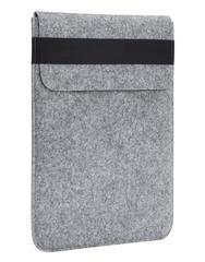 Светлый войлочный чехол Gmakin для Macbook