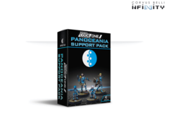PanOceania - Support Pack (Code One)