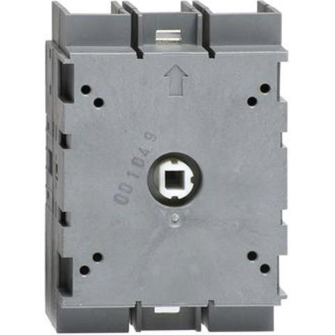 Выключатель нагрузки-рубильник до 125 A, 3-полюсный OT125FT3. ABB. 1SCA105060R1001