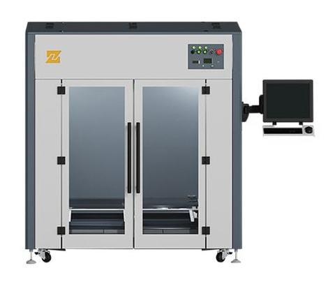 3D-принтер Total-Z Anyform 1000-LPRO