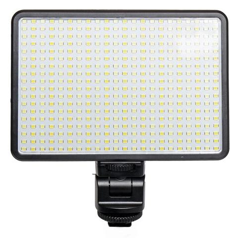 Универсальный светодиодный осветитель Fujimi FJ-SMD396A