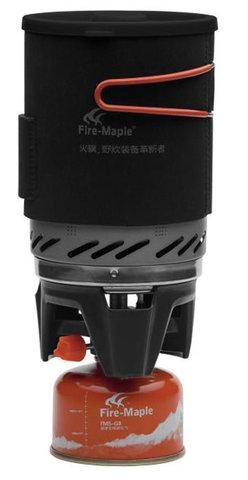 Система приготовления пищи объемом 1 л Fire-Maple Star