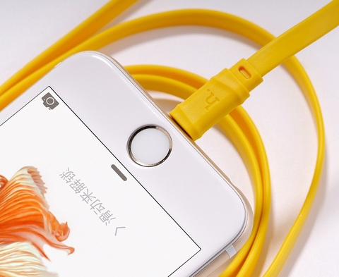 Купить кабель Hoco X5 Bamboo Lightning в Перми
