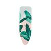 Чехол PerfectFit 124х38 см (B), 4 мм фетра + 4 мм поролона, Тропические листья