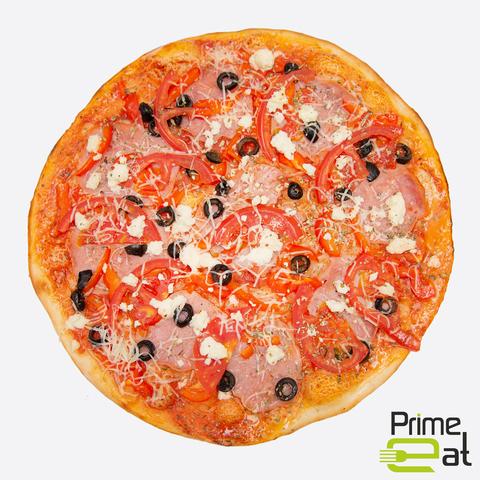 Пицца Греческая 30 см