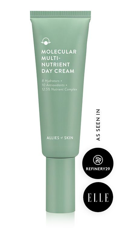 Крем для лица Allies of Skin Molecular Multi-Nutrient Day Cream 50 ml