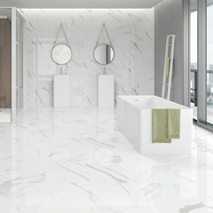 Opoczno Calacatta White Polished