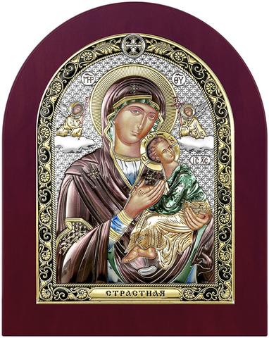 Страстная Икона Божией Матери (22х17см)