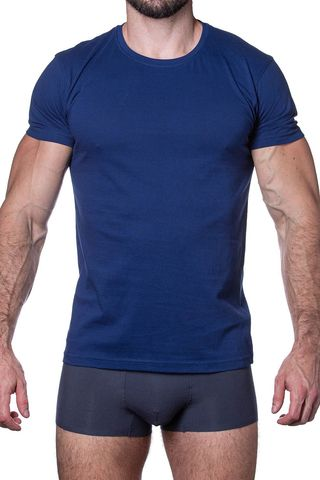 Мужская футболка T750-4 Sergio Dallini