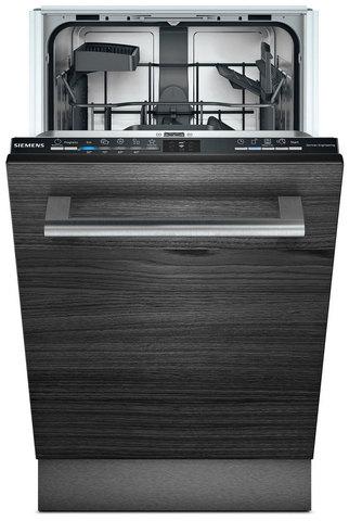Посудомоечная машина шириной 45 см Siemens SR61IX1DKR