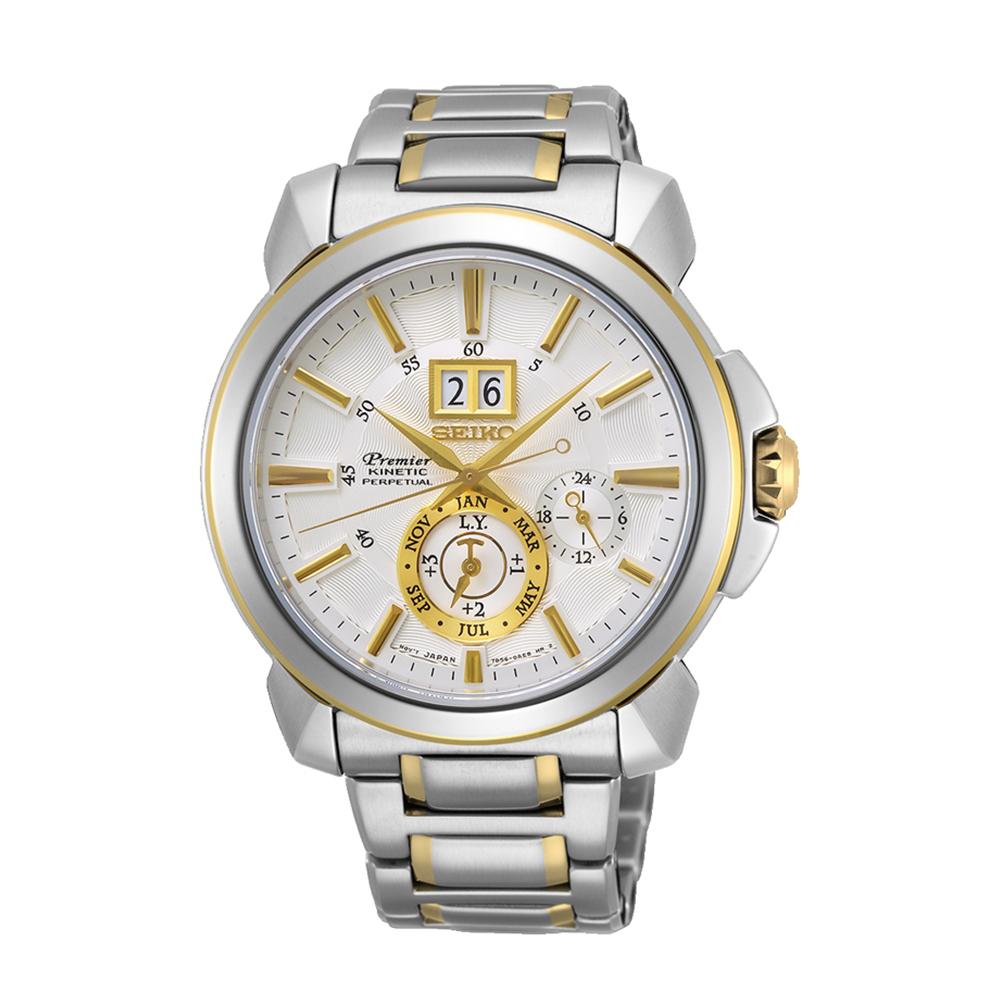 Наручные часы Seiko — Premier SNP166P1