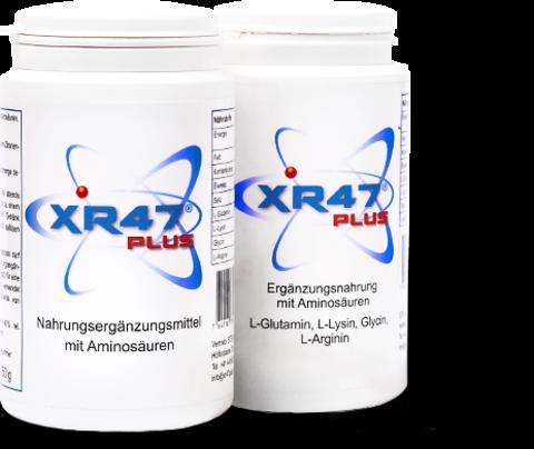 XR47 PLUS   Биологически активная добавка, (250 г)