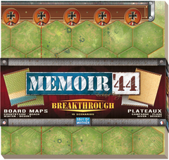 Memoir'44 Breakthrough