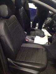 Чехлы на Citroen C4 седан 2012–2020 г.в.