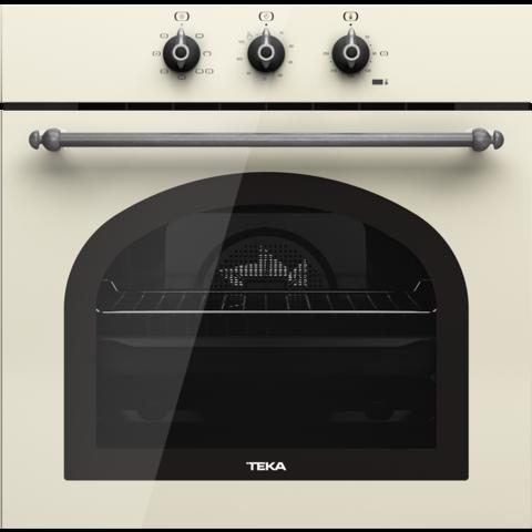 Электрический независимый духовой шкаф TEKA HRB 6100 VNS Silver