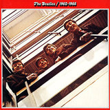 The Beatles / 1962-1966 (2LP)