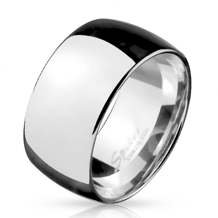 Кольцо мужское широкое SPIKES R-M5898