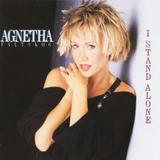 Agnetha Faltskog / I Stand Alone (CD)