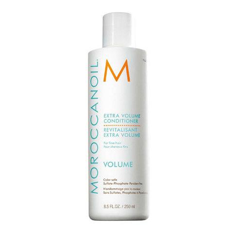 Moroccanoil Extra Volume Conditioner - Кондиционер для тонких волос экстра объем