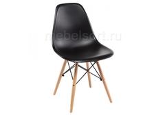 Стул деревянный Эймс (Eames) PC-015 black