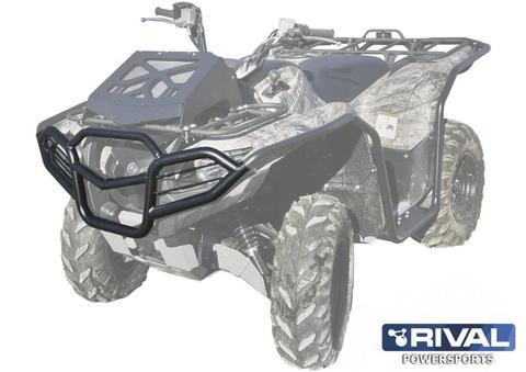 Бампер передний для ATV Grizzly 700/550