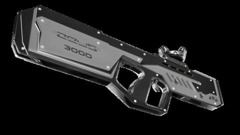 Автомат виртуальной реальности ZEUS 3 000