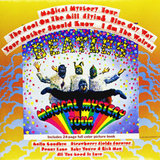 The Beatles / Magical Mystery Tour (LP)