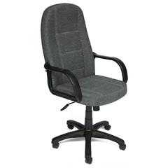 Кресло UT_747 ткань С серая