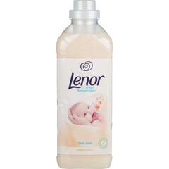 Кондиционер для белья LENOR конц. Миндальное Масло 1л