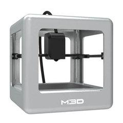 Фотография — 3D-принтер M3D - Micro 3D
