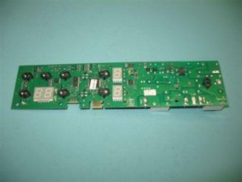 Панель управления для стиральной машины Hansa 8045556