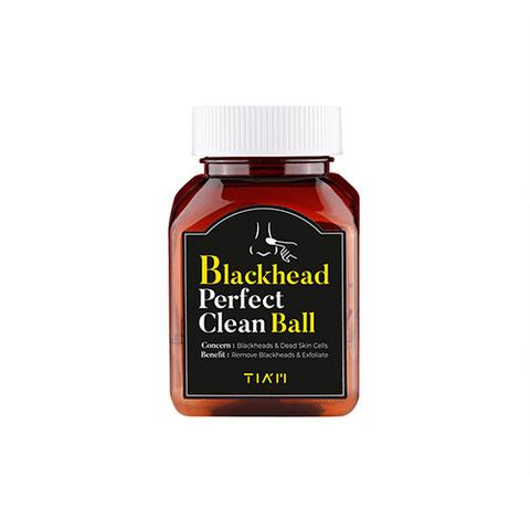 Очищение TIAM Blackhead Perfect Clean Ball 50ml