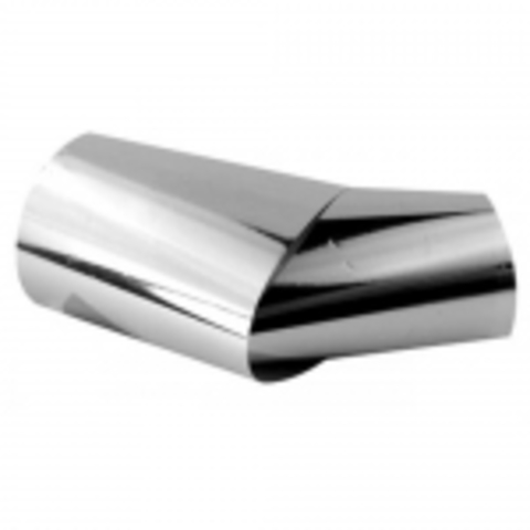 Дизайн - Битое стекло,серебро